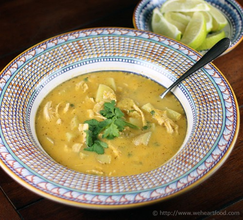 chipotlechickenchowder