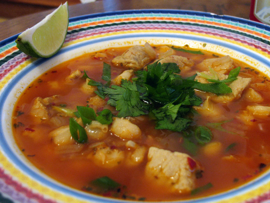 posted in Healthy Latin Cooking , Main Dishes |